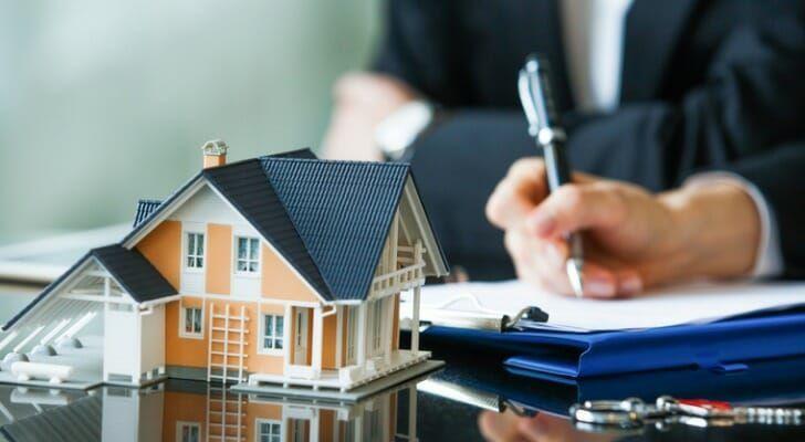 займ под строительство дома как определить процентную ставку по кредиту